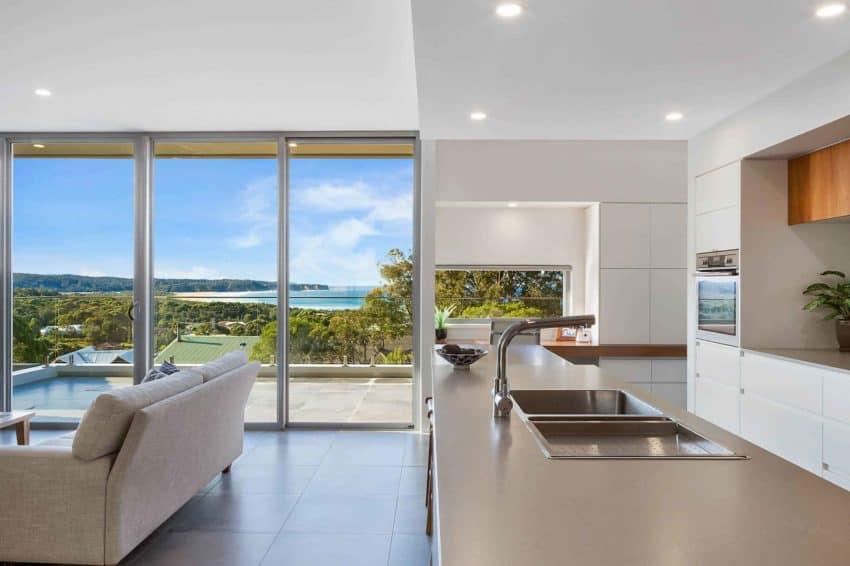 Modernist Home by Dream Design Build (6)