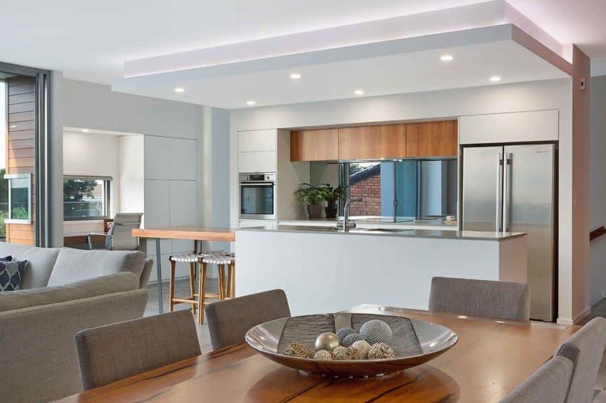 Modernist Home by Dream Design Build (8)