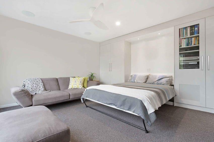 Modernist Home by Dream Design Build (11)