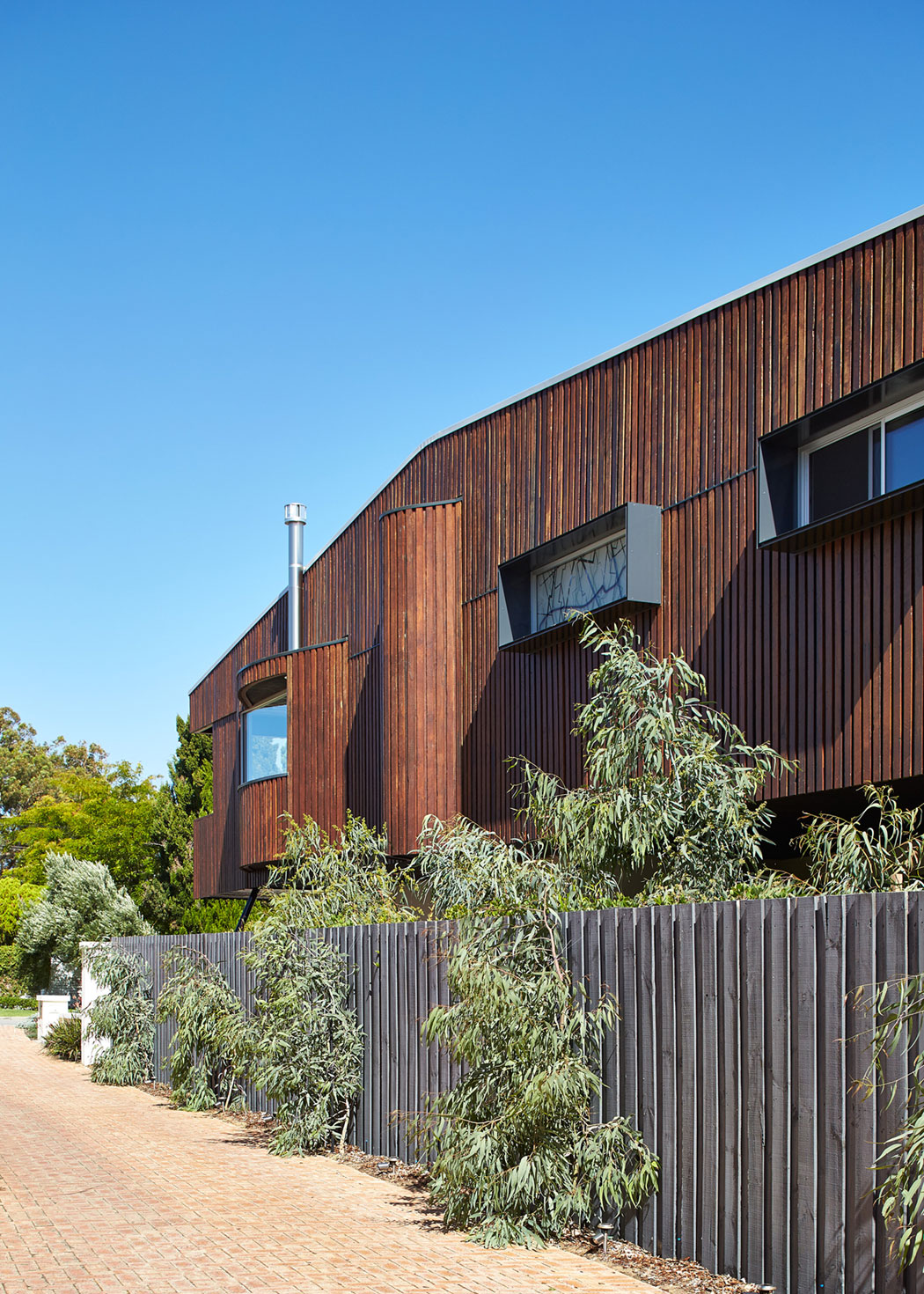 Mosman Bay Residence by Iredale Pedersen Hook Architects (5)