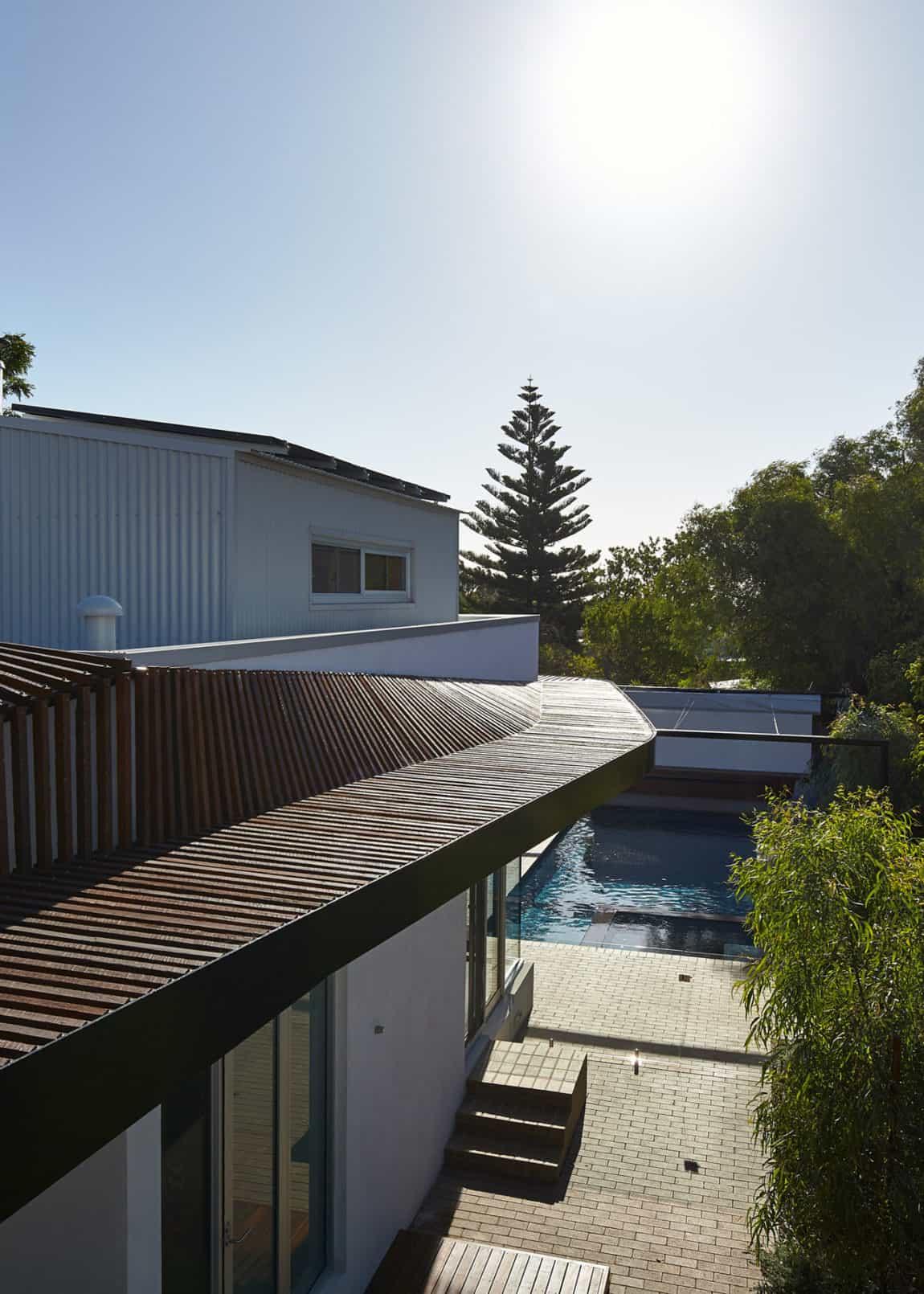 Mosman Bay Residence by Iredale Pedersen Hook Architects (13)