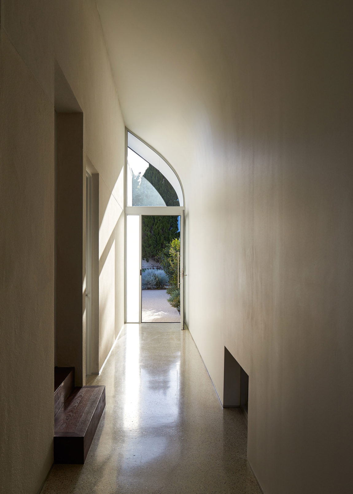 Mosman Bay Residence by Iredale Pedersen Hook Architects (16)