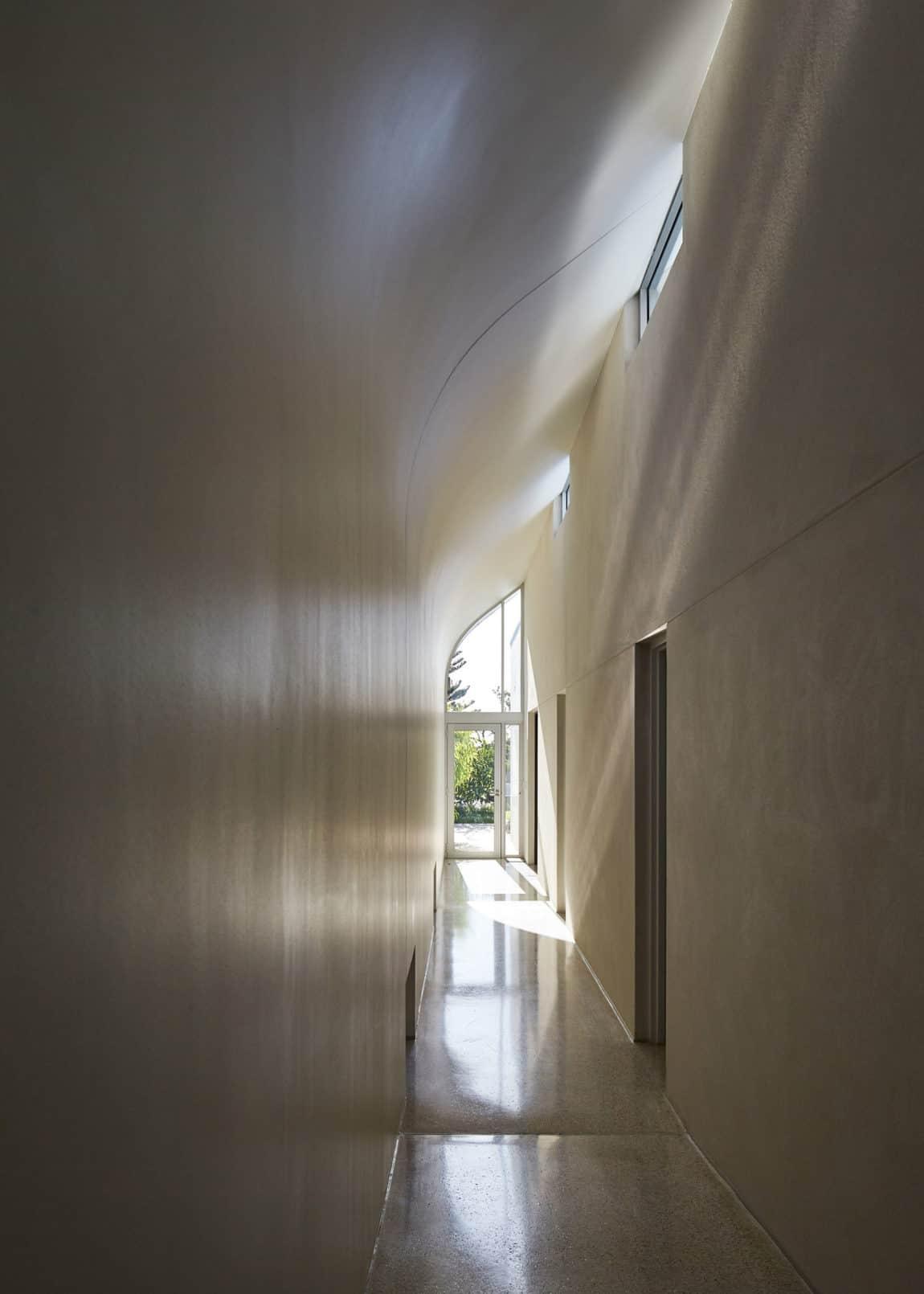 Mosman Bay Residence by Iredale Pedersen Hook Architects (17)