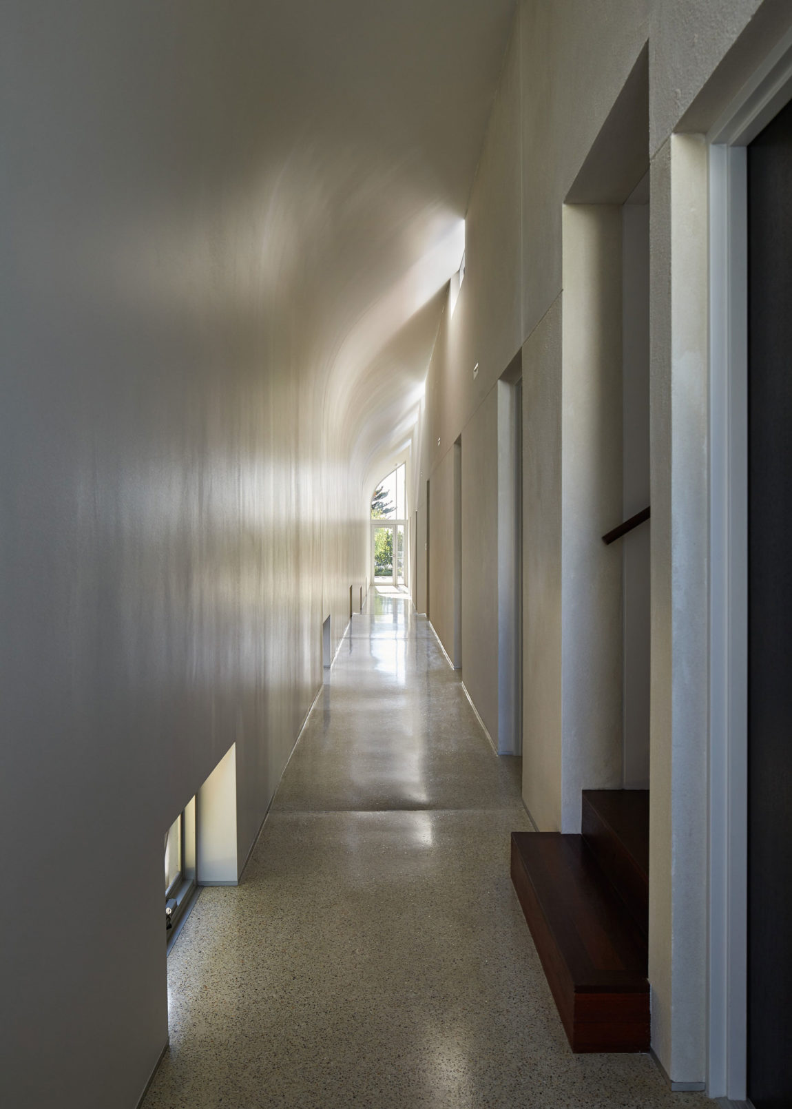 Mosman Bay Residence by Iredale Pedersen Hook Architects (18)