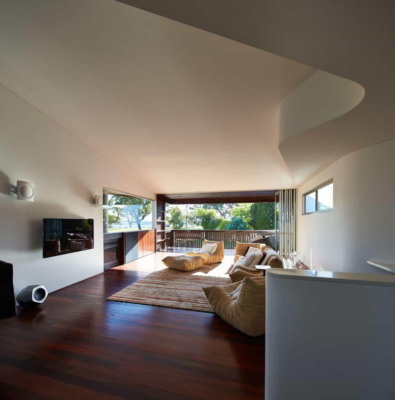 Mosman Bay Residence by Iredale Pedersen Hook Architects (20)