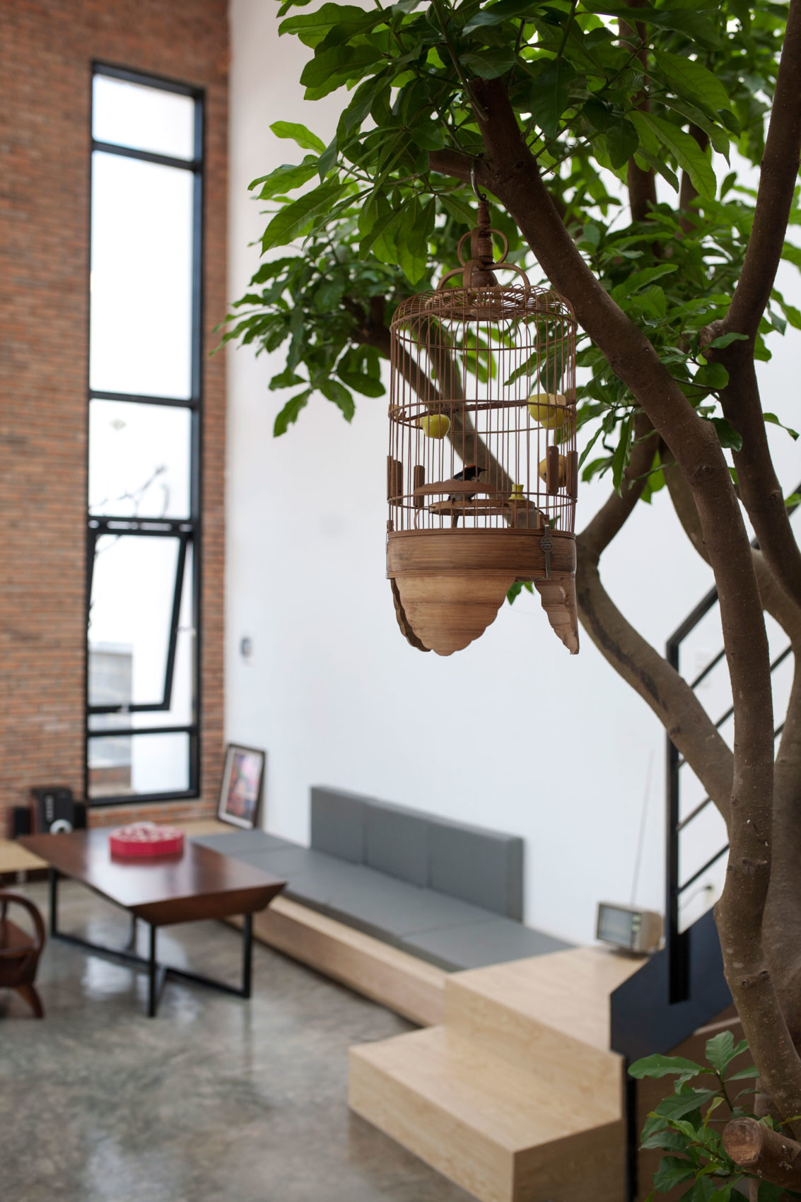 Nguyen's House by 7A architecture studio (8)
