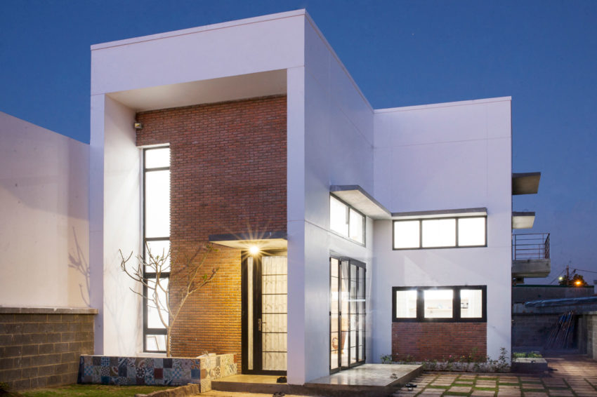 Nguyen's House by 7A architecture studio (11)
