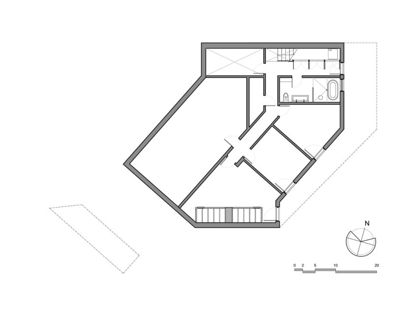 Nook Residence by MU Architecture (19)