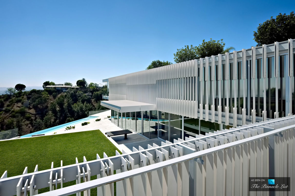 Oberfeld Luxury Residence by SPF Architects (1)