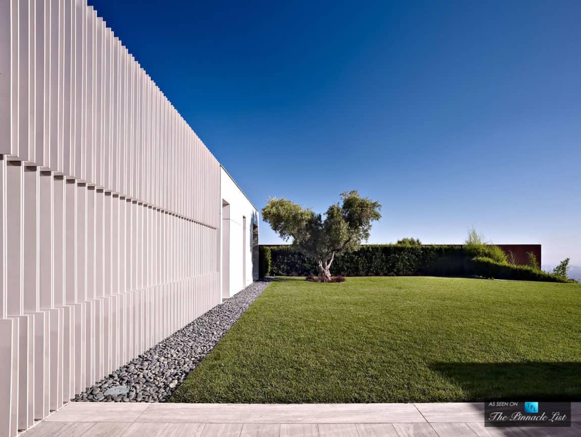 Oberfeld Luxury Residence by SPF Architects (2)