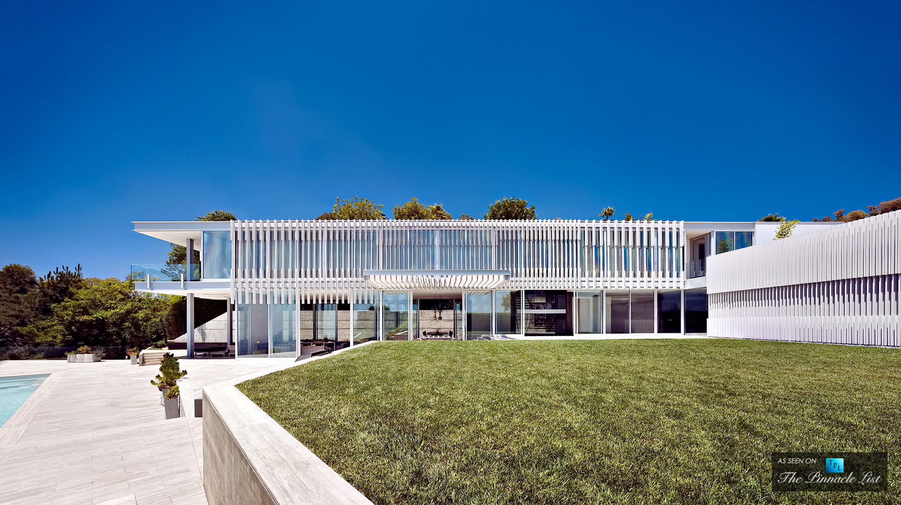 Oberfeld Luxury Residence by SPF Architects (3)