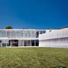 Oberfeld Luxury Residence by SPF Architects (9)