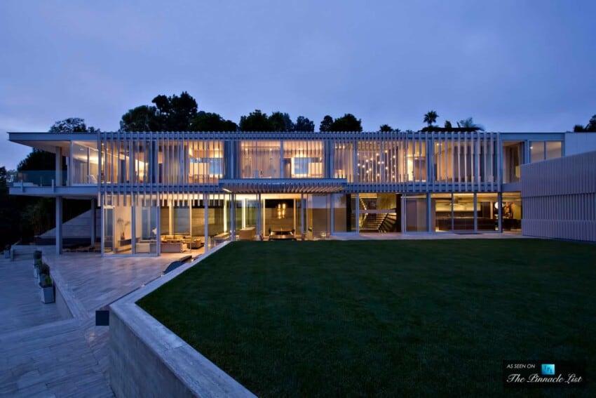 Oberfeld Luxury Residence by SPF Architects (33)