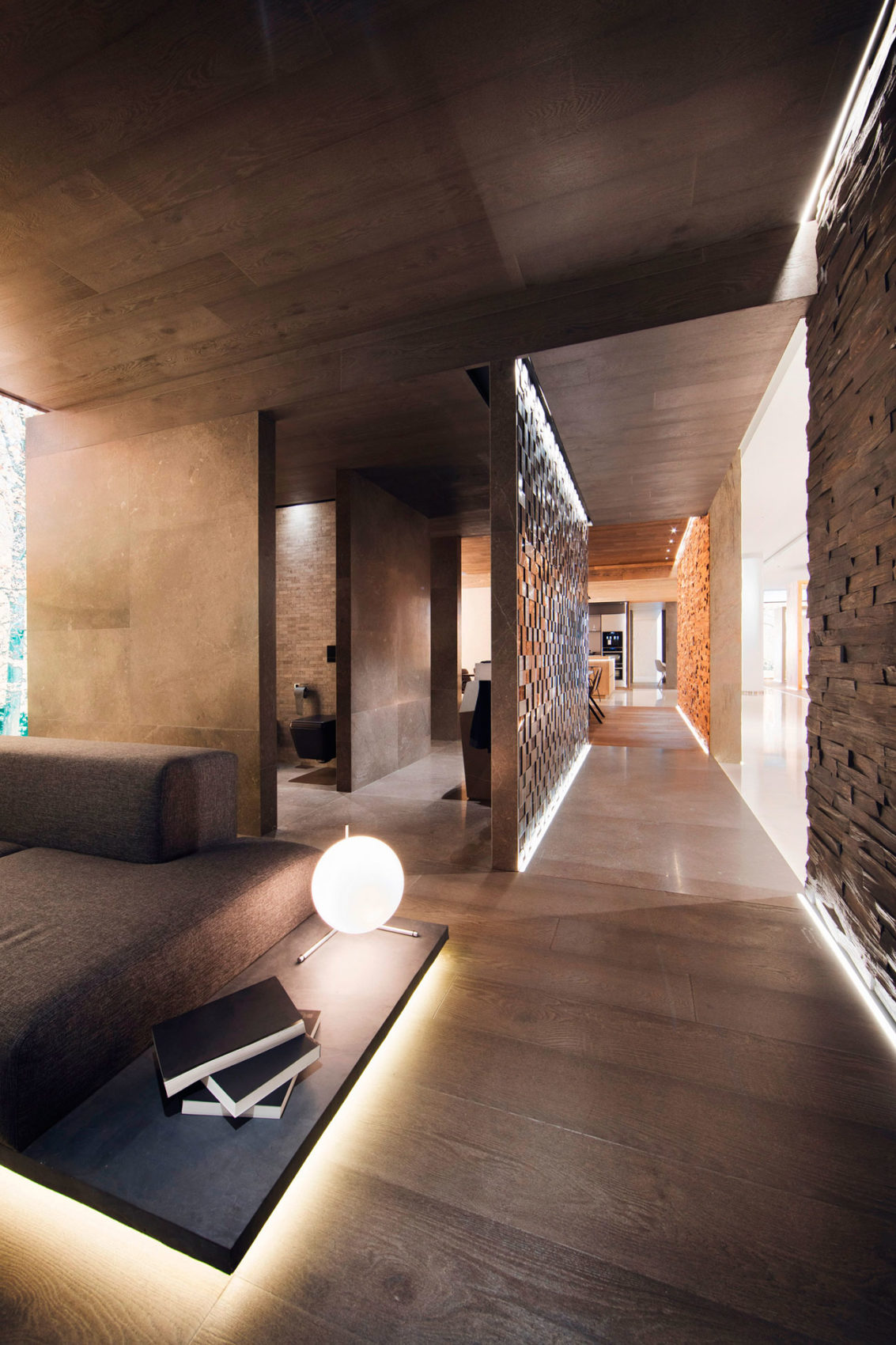 Premium House by Ramon Esteve Estudio (4)