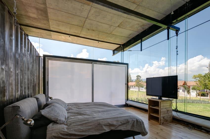 RDP House by Daniel Moreno Flores & Sebastian Calero (16)