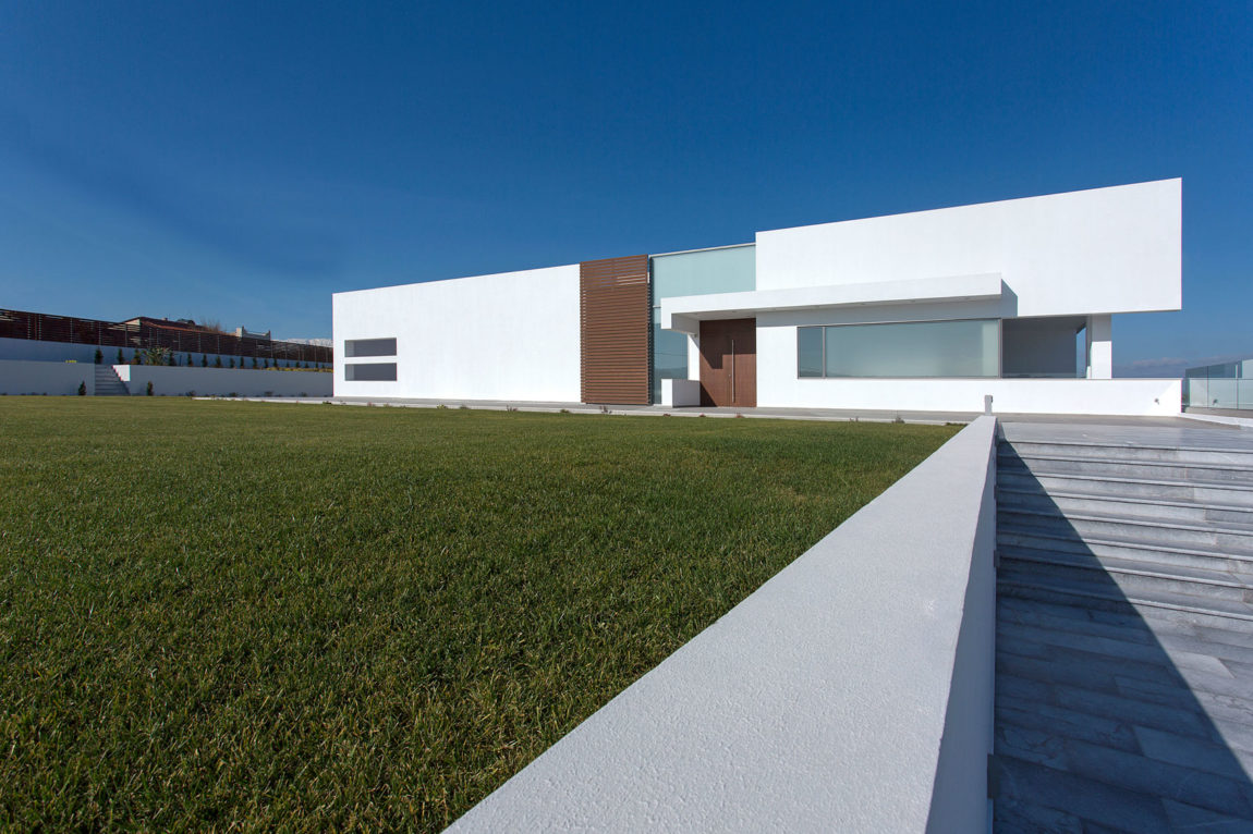 Residence in Crete by 3+ architecture (2)
