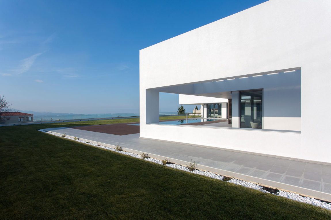 Residence in Crete by 3+ architecture (3)