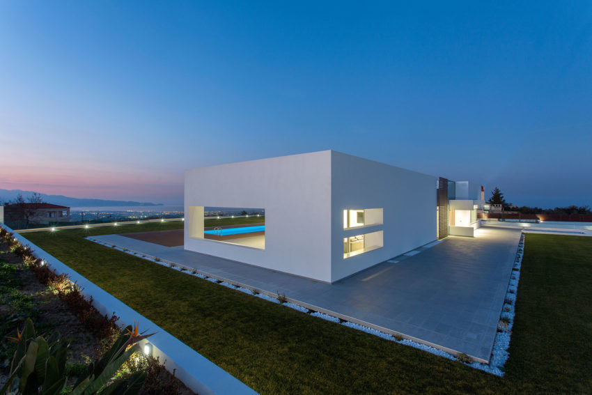 Residence in Crete by 3+ architecture (14)