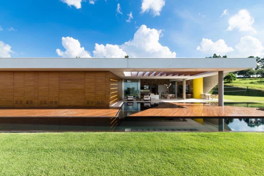 Residência RPII by Gustavo Arbex (5)
