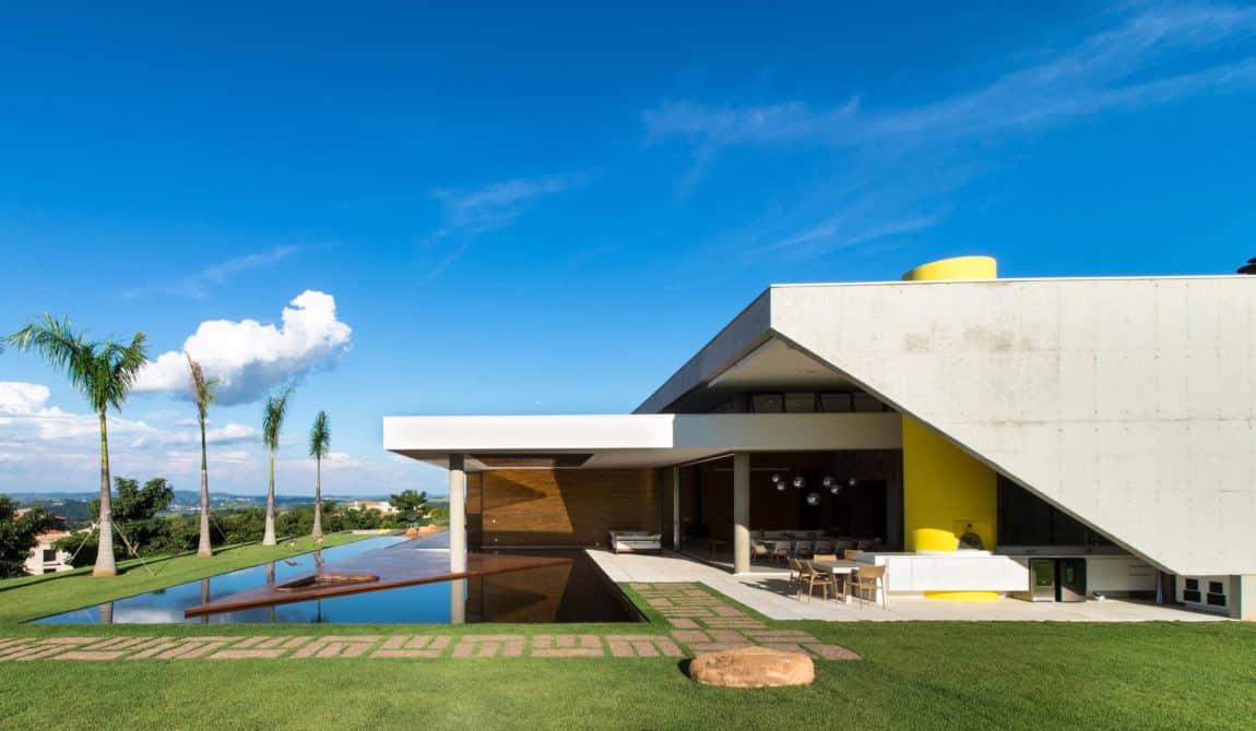 Residência RPII by Gustavo Arbex (11)