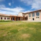 Ristrutturazione Cascina by Atre Studio Architetti (2)