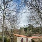 Rural Tourism in Paredes de Coura by Escritório de Arq (6)