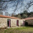 Rural Tourism in Paredes de Coura by Escritório de Arq (7)