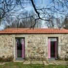 Rural Tourism in Paredes de Coura by Escritório de Arq (9)