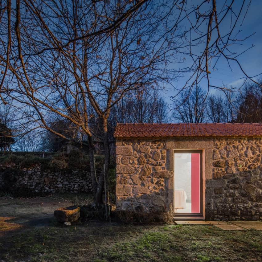 Rural Tourism in Paredes de Coura by Escritório de Arq (25)