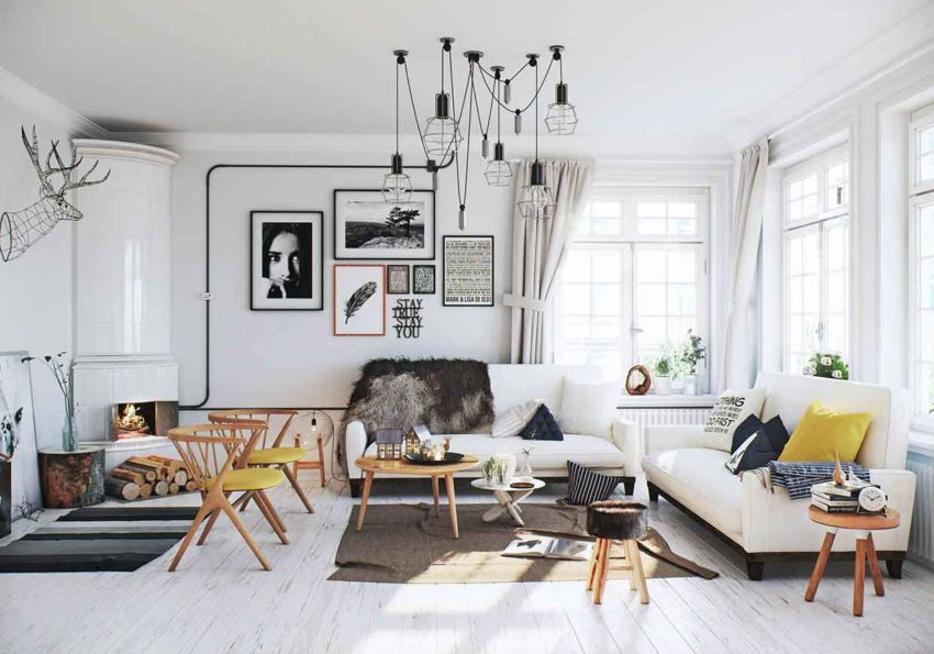 Scandinavian Apartment by IMAGE BOX STUDIOS (1)