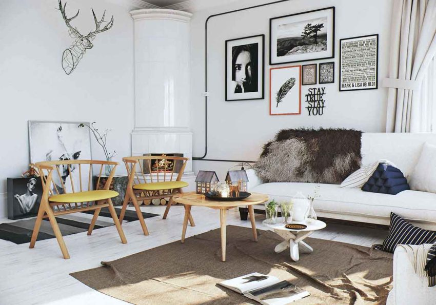 Scandinavian Apartment by IMAGE BOX STUDIOS (3)