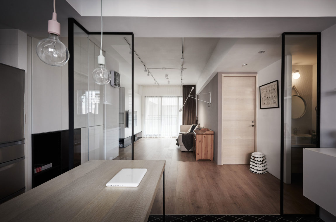 Taichung OU Residence by Z-AXIS DESIGN (11)