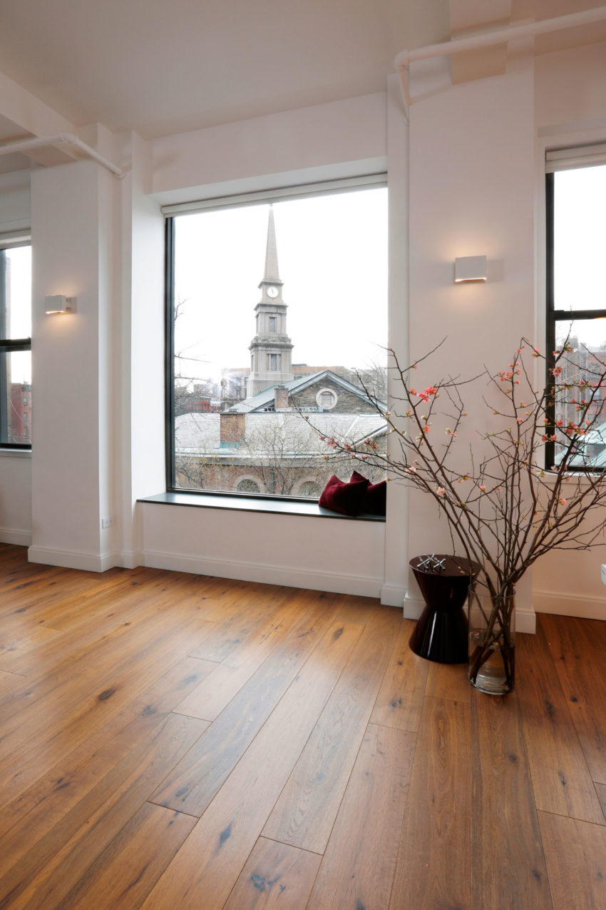 The East Village Loft by Shadow Architects (10)