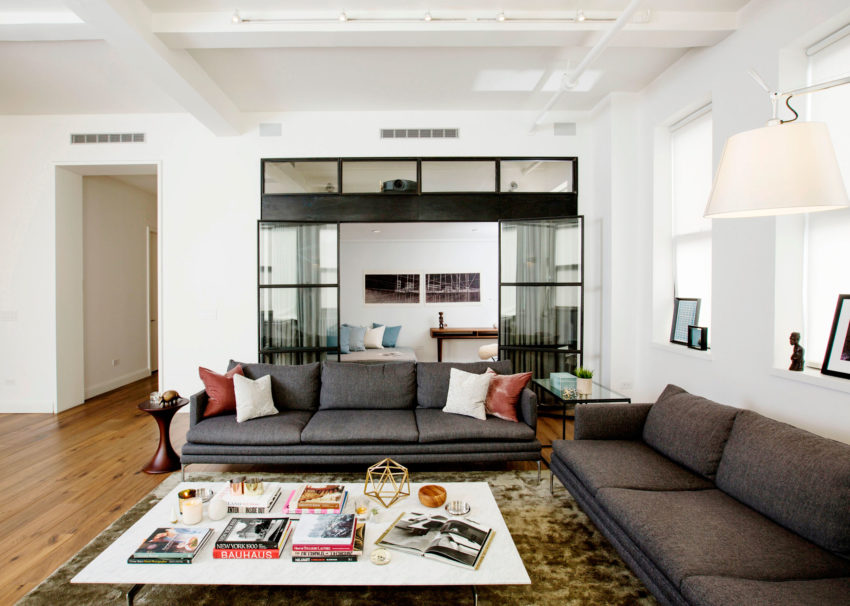 The East Village Loft by Shadow Architects (9)