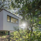 The House in the Woods by OFFICINA29architetti (6)