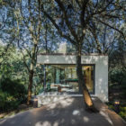 The House in the Woods by OFFICINA29architetti (7)