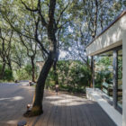 The House in the Woods by OFFICINA29architetti (8)