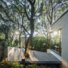 The House in the Woods by OFFICINA29architetti (9)