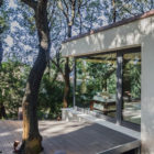 The House in the Woods by OFFICINA29architetti (10)