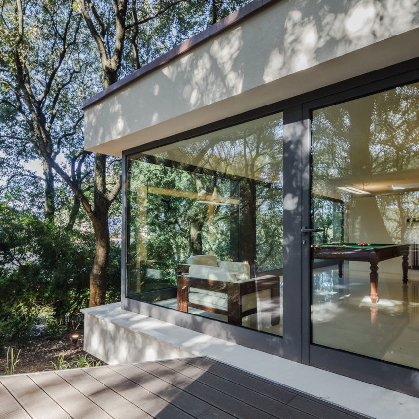 The House in the Woods by OFFICINA29architetti (13)
