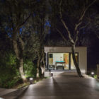 The House in the Woods by OFFICINA29architetti (35)