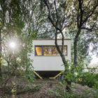 The House in the Woods by OFFICINA29architetti (37)