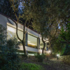 The House in the Woods by OFFICINA29architetti (39)
