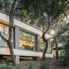 The House in the Woods by OFFICINA29architetti (40)