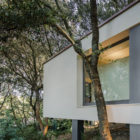 The House in the Woods by OFFICINA29architetti (44)