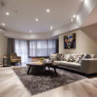 Thirty Year Old Apartment in Taipei by Alfonsoideas (4)