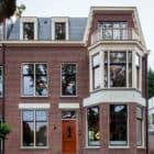 Townhouse Kralingen by Paul de Ruiter Architects (6)