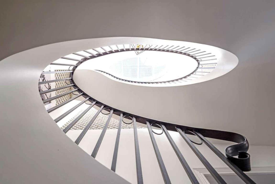 Twin Peaks by Luigi Rosselli Architects (6)