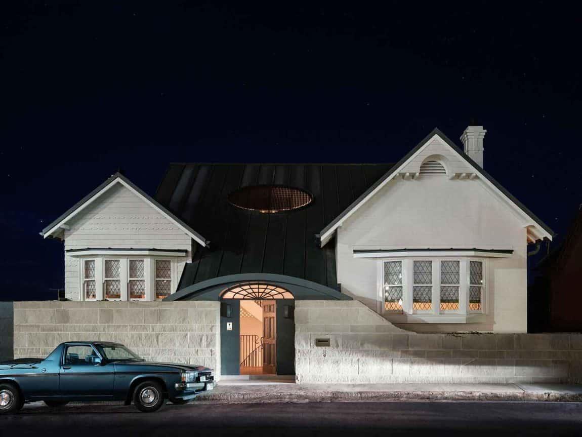Twin Peaks by Luigi Rosselli Architects (1)