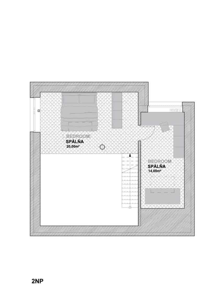 Under the Calvary by Architekti Šercel Švec (16)